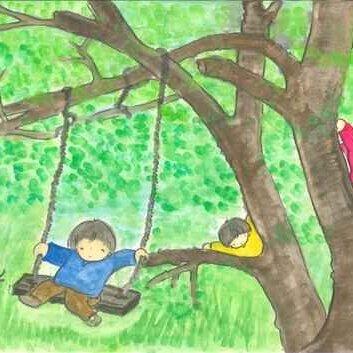 第47回学んだことを現実に。廃屋を利用した森の幼稚園井上 さく子