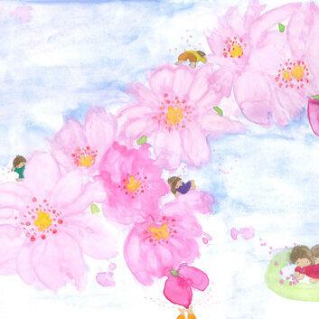 第29回子どもの心を育む、春・共感・時間の余裕井上 さく子