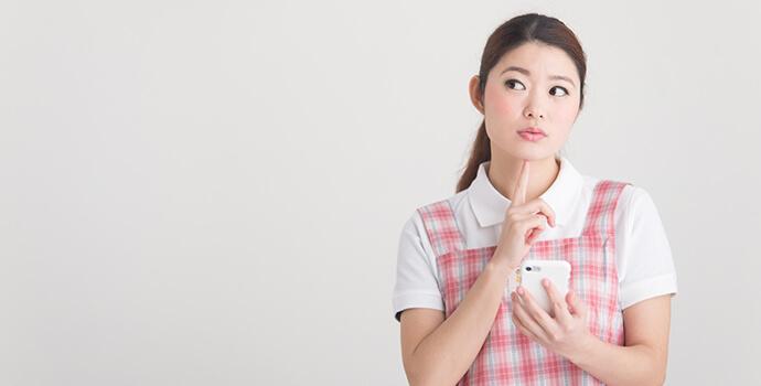 【保育士のトラブル】個人情報の「うっかり漏洩」に要注意