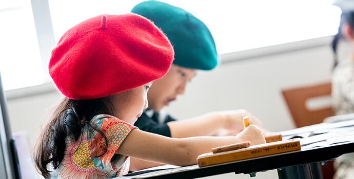「アートを通じて子どもたちの才能を伸ばす」話題のアート教室【文化祭レポ】