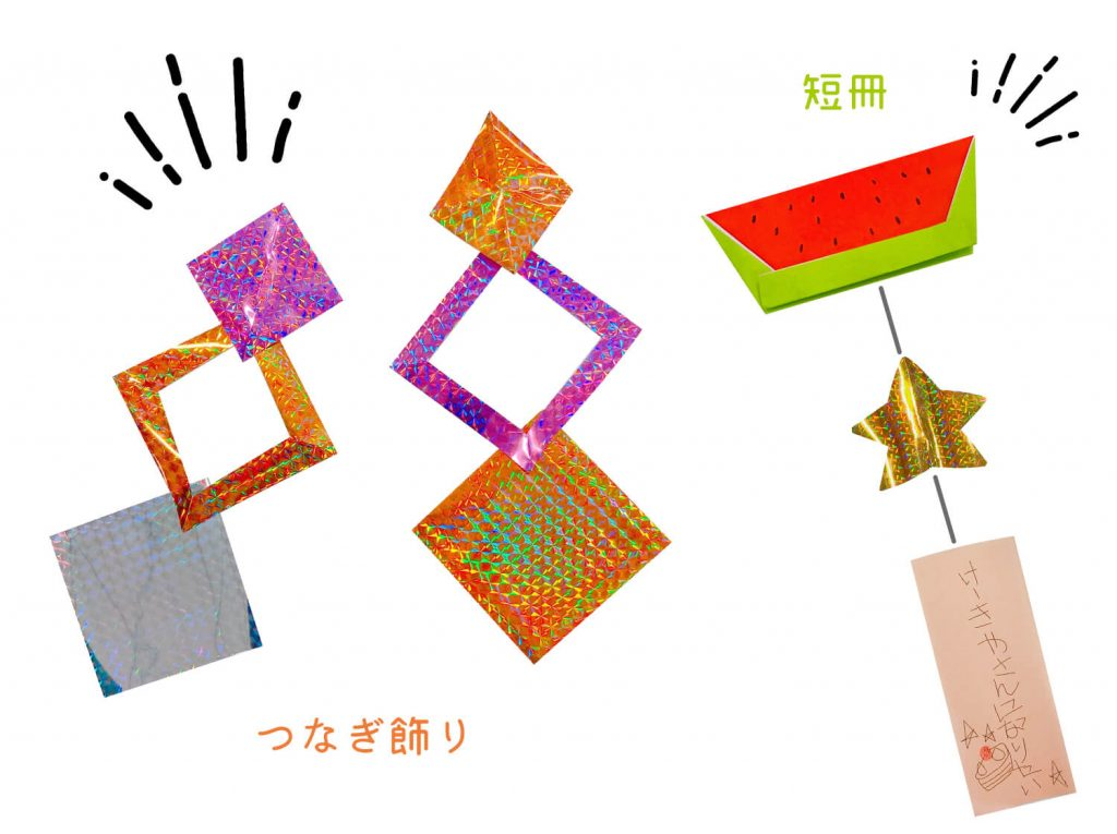 つなぎ飾りの作り方02