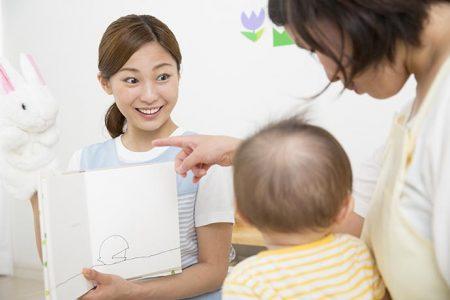 赤ちゃん絵本『いない いない ばあ』の発行部数が700万部超え