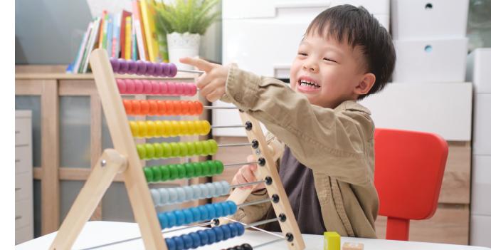 保育園で子どもに早くから算数を教えるべき理由
