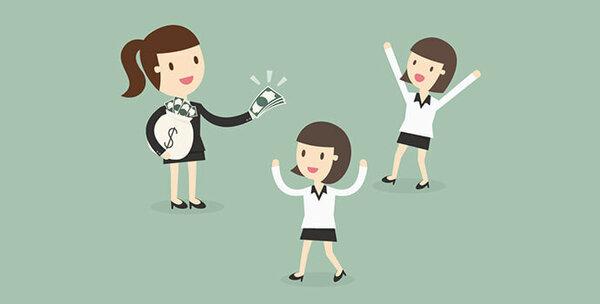 保育士の給料を左右する3つの条件