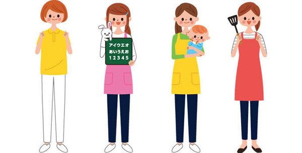 子育て中の保育士にも朗報!潜在保育士の復帰をサポートしてくれる仕組みとは?――自治体編