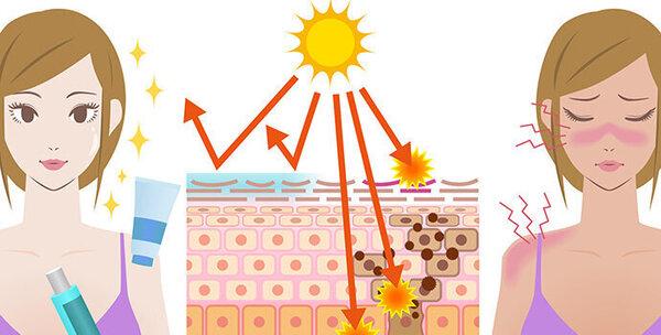 保育士の永遠の悩み「日焼け」を防ぐには?秋になっても油断はNG! 保育士の紫外線対策