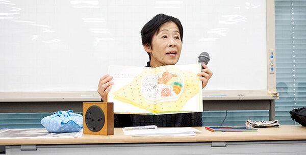 実力アップセミナーレポート【2018/12/01開催】徳永 恭子先生『食育』