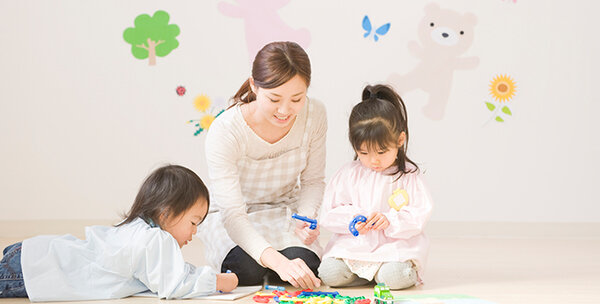【NEWS】「保育士の子ども、優先して保育園に」「自分の子どもの保育園どうする?」問題に希望の光!